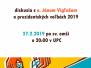 Beseda Zvolebnieva sa 27.2.2019