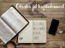 """Beseda """"Odvaha žiť každodennosť"""" s o. M Bublincom - 21.11.2018"""